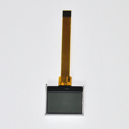 ENH-DG128064-26 128X64 Graphic LCD For small hand-held devices with Blue backlight