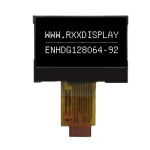 ENH-DG128064-35 128X64 Graphic LCD DFSTN with high resolution Long-term shipment